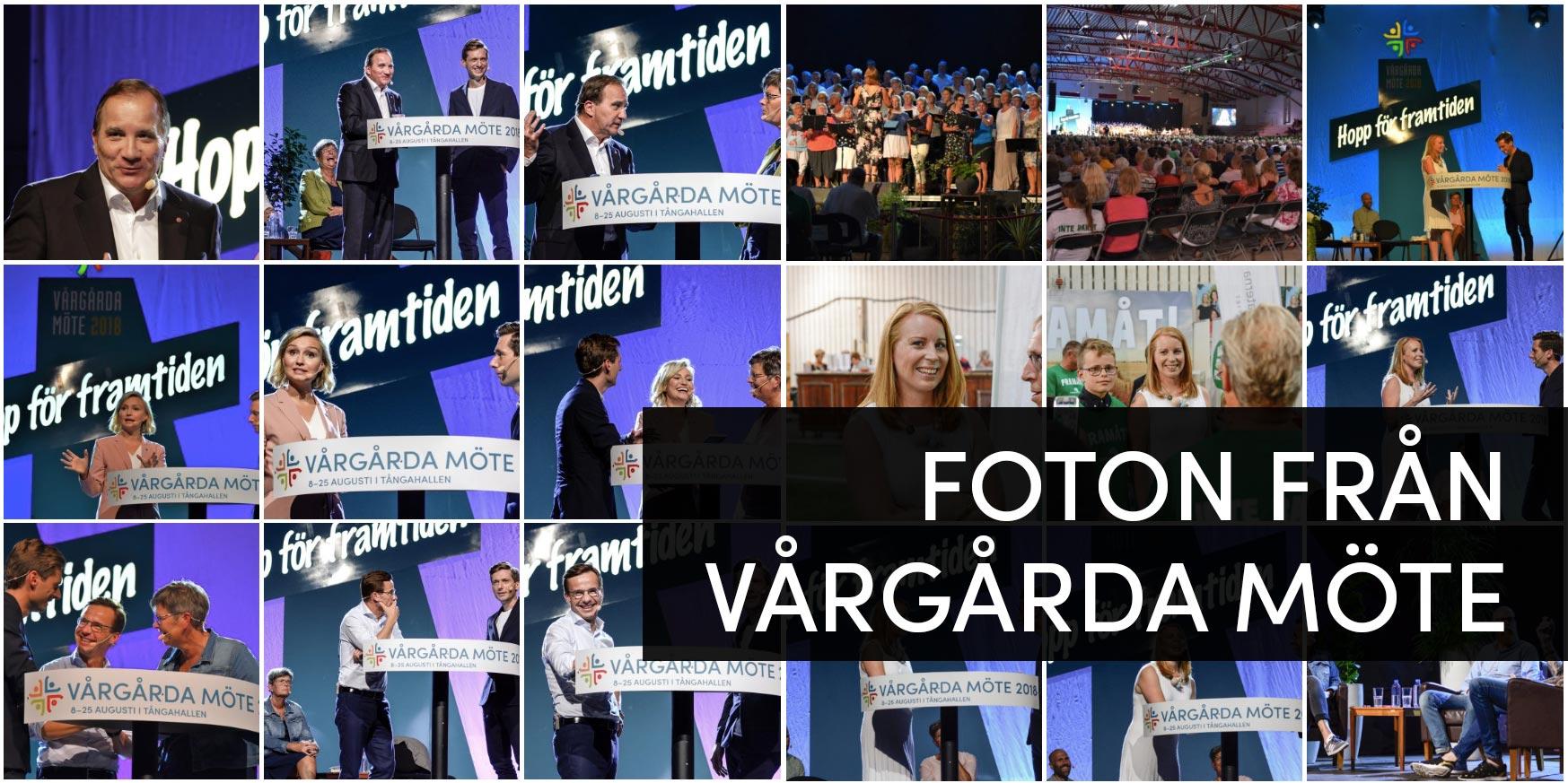 Foton Vårgårda möte